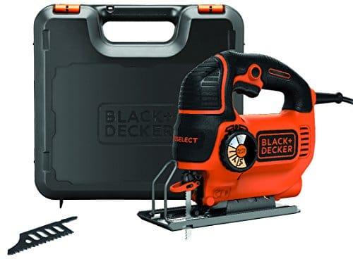 Black & Decker KS901SEK