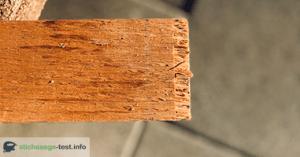 Ausrisse an Schnittkante vermeiden