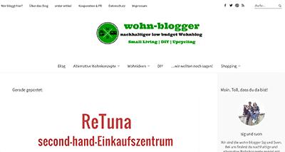 Wohn-Blogger.de