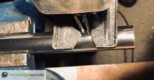 Aluminium mit der Stichsäge schneiden