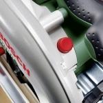 Bosch PKS 66 AF Sägeblattwechsel
